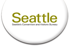 Seattle's Convention and Visitors Bureau